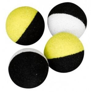 Obrázok 2 k Plávajúce StarBaits Two Tones Balls