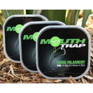 Obrázok 2 k Náväzcový vlasec KORDA Mouth Trap Chod Filament