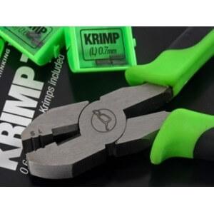 Obrázek 4 k Kleště KORDA Krimping Tool