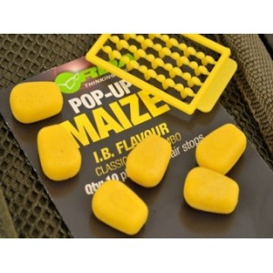 Obrázok 3 k Umelá kukurica KORDA Fake Food Maize Pop Up