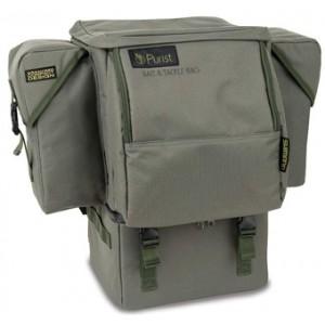 Ruksak SHIMANO Bait & Tackle Bag