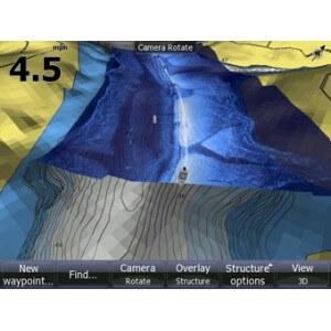 Obrázek 4 k Prostorová sonda HD k sonarom Touch HDS Gen2