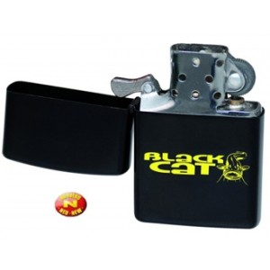 Zapaľovač Black Cat Lighter