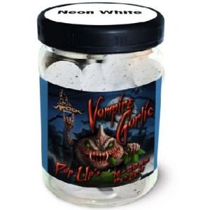 Boilies RADICAL Neon Pop Up Vampire Garlic