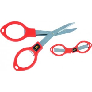 Nožnice BROWNING Hybrid Braid Cutter Scissor