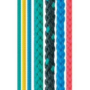 PPV lano polypropylenové pletené bez jadra