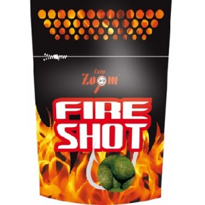 Boilies CarpZoom Fire Shot