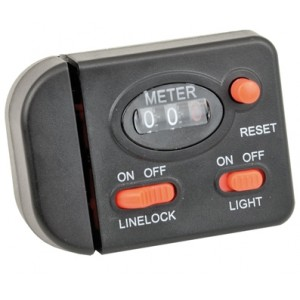 Hĺbkomer CarpZoom Line Counter