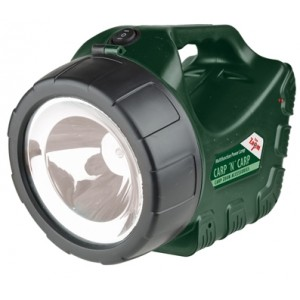 Lampa CarpZoom Led Power