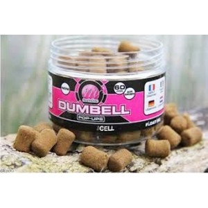 Dumbell MAINLINE Base Mix Pop Up