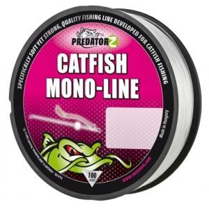 Šnúra CarpZoom Catfish Mono-Line