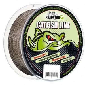 Šnúra CarpZoom Catfish Line