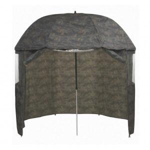 Obrázek 2 k Deštník MIVARDI PVC Camo s bočnicí