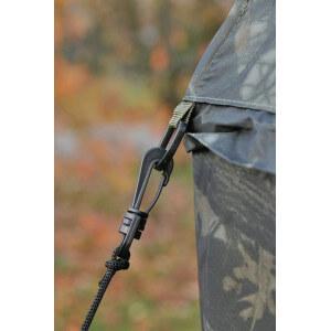 Obrázek 4 k Deštník MIVARDI PVC Camo s bočnicí