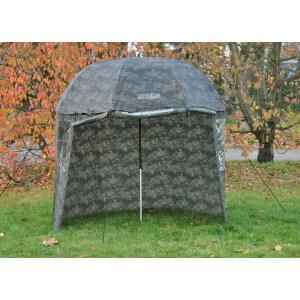 Obrázek 6 k Deštník MIVARDI PVC Camo s bočnicí