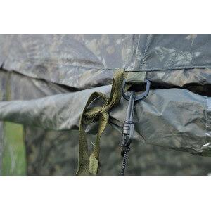 Obrázek 7 k Deštník MIVARDI PVC Camo s bočnicí