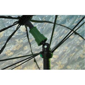 Obrázek 13 k Deštník MIVARDI PVC Camo s bočnicí