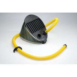Obrázek 2 k Člun MIVARDI Boat 270 - pevná nafukovací podlaha + kýl