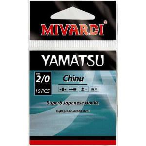 Obrázek 2 k Háčky MIVARDI YAMATSU Chinu s lopatkou