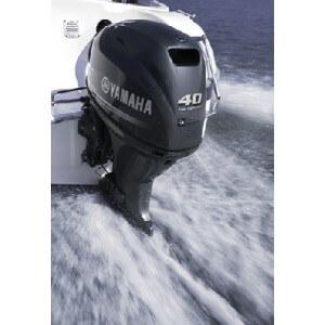 Obrázek 2 k Lodní motor YAMAHA F 40 FETS