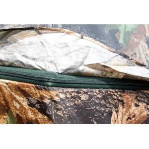 Obrázok 3 k Dáždnik DELPHIN PVC s bočnicou 2,50m