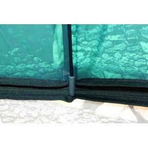 Obrázok 4 k Dáždnik DELPHIN PVC s bočnicou 2,50m
