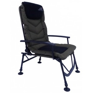 Kreslo PROLOGIC Commander Daddy Long Chair