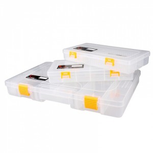 Box SAVAGE Gear Big Lure Boxes