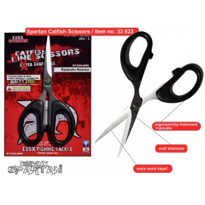 Nožnice ESOX Spartan Line Scissors