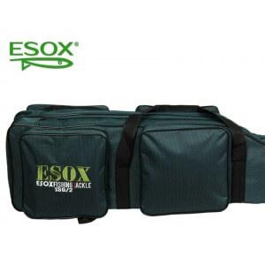 Obrázek 3 k Pouzdro ESOX Rod Bag New