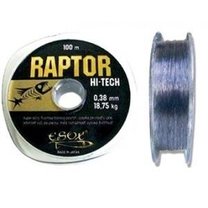 Vlasec ESOX Raptor Hi-Tech
