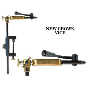 Zverák New Crown Vice