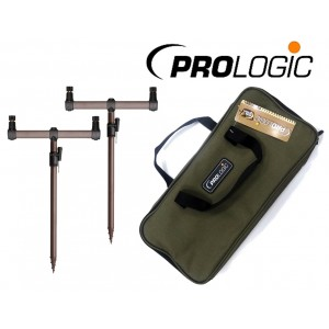 Stojany PROLOGIC 2 Rod Goalpost Kit