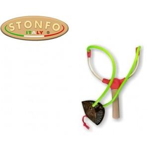 Prak STONFO Alluminium Catapult