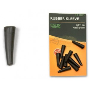 Ochranná gumička ESOX Rubber Sleeve