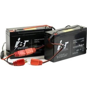 Náhradná batéria do zavážacej loďky