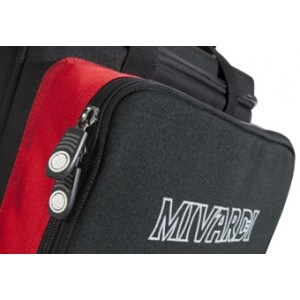 Obrázok 3 k Taška Team MIVARDI Carryall Compact