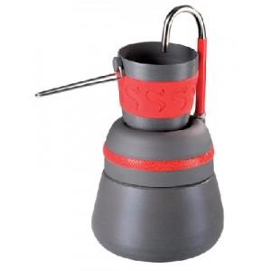 Kávovar + šálka 150 ml.