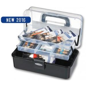 Kufrík FLADEN s náplňou