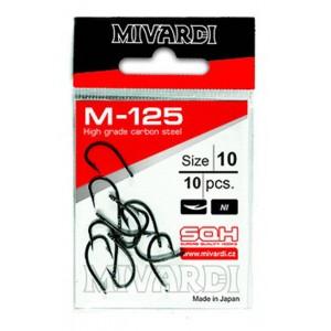 Háčiky MIVARDI Hooks M125