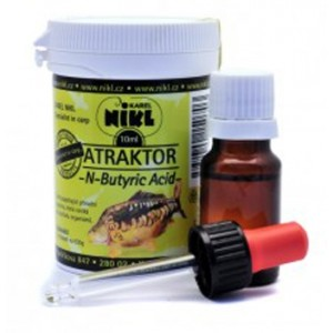 Atraktor NIKL N-Butric Acid