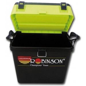 Obrázek 2 k Odkládací kufřík ROBINSON i na sezení