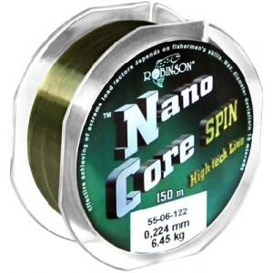Vlasec ROBINSON Nano Core Spin