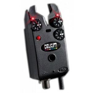 Obrázek 2 k Signalizátor DELKIM Tx-i Plus