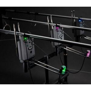 Obrázok 3 k Prídavné ramienka DELKIM Safe-D Carbon Snag Bars