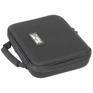 Obrázok 2 k Púzdro DELKIM Black Box - Storage Case