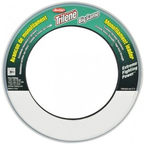 Vlasec BERKLEY Trilene Big Game Monofilament