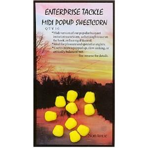 Umelá kukurica Enterprise Tackle MIDI Pop Up Sweetcorn