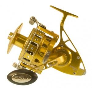 Naviják PENN TRQ Spin Gold