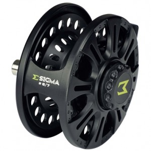 Naviják SHAKESPEARE Sigma Fly Reel